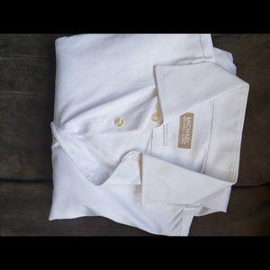 Michael Kors Long Sleeve Button Up